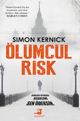 Ölümcül Risk-Simon Kernick