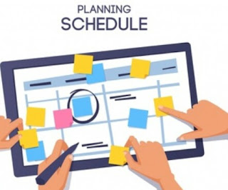 Fungsi Perencanaan Dalam Supply Chain Manajemen