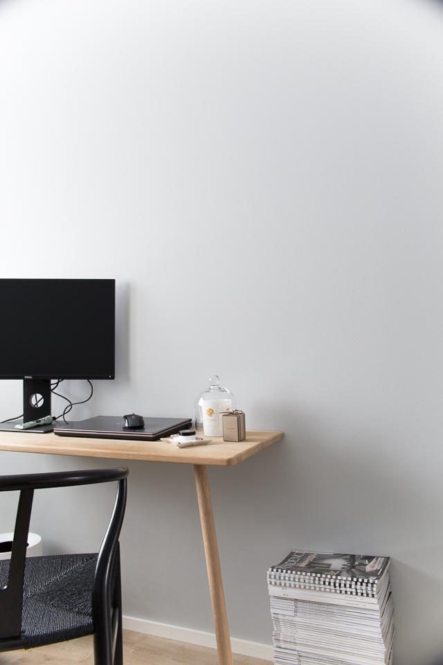 työpöytä, sisustus