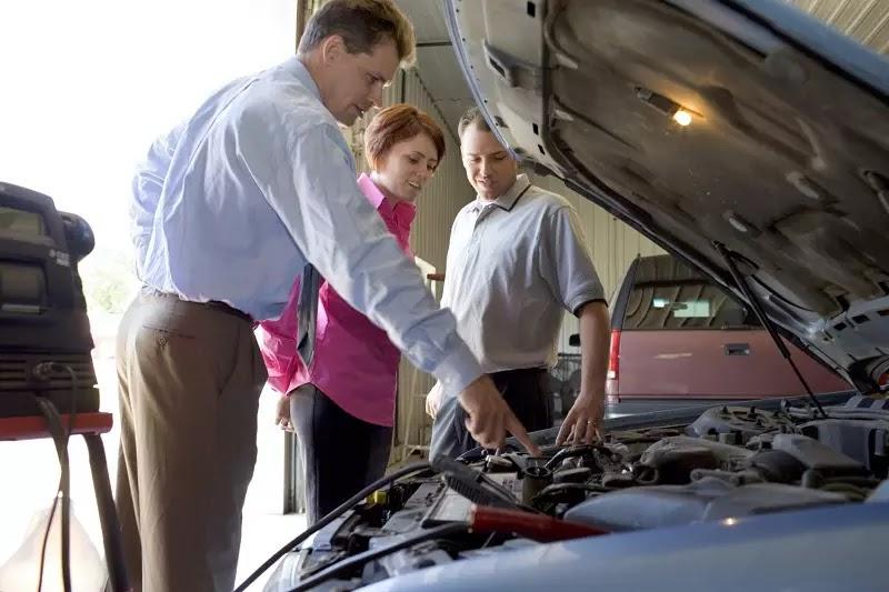 Tips Membeli Mobil Bekas Matic yang Berkualitas