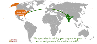 Client Visits to the US from India