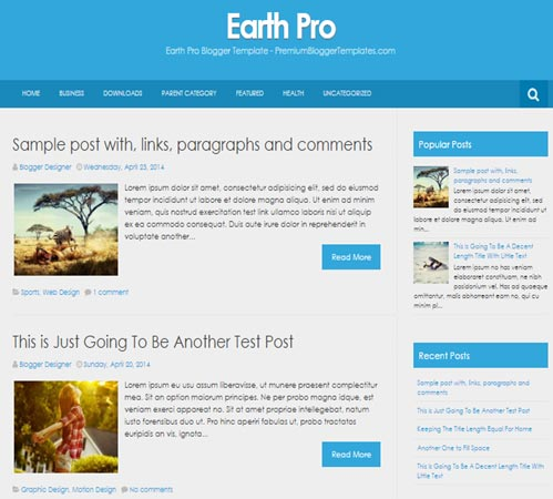 Earh Pro