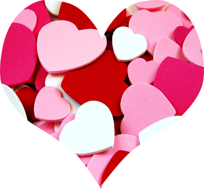 Free Heart Cliparts 8b