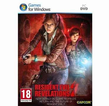 Resident Evil Revelations 2 Free Download for PC