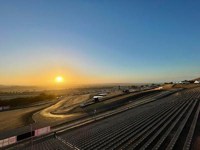 #NASCAR Cup Series Returns to California