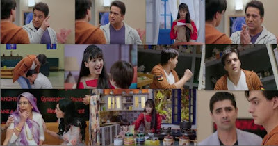 "Yeh Rishta Kya Kehlata Hai Episode 12th July 2019 Written Update "" Manish Accused Kartik Naira All Set to Come Jaipur Back"""