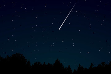 Апрельские звездопады: отличное время загадывать желания