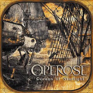 """Το βίντεο των Operose για το """"Battle Swan"""" από τον δίσκο """"Oceans of Starlight"""""""