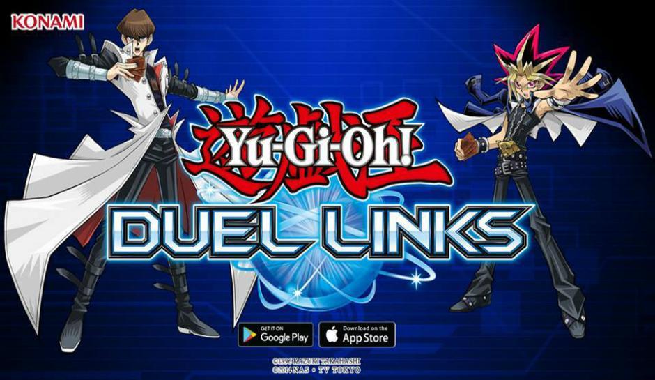 Yu-Gi-Oh! Duel Links MOD APK v2 10 0 - Apk Downs Zone