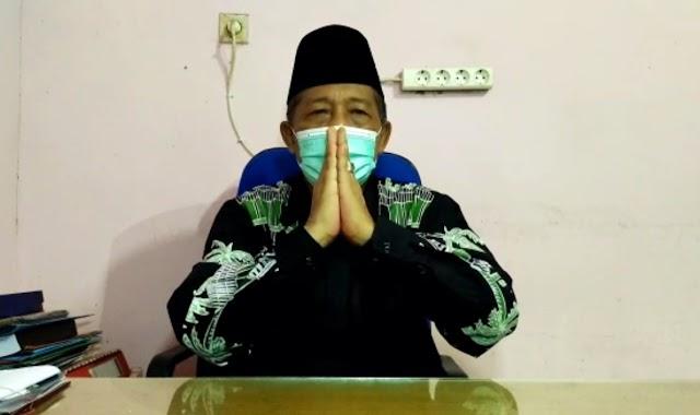 PSU Damai, Kiyai Sani : Terima Kasih KPU, Bawaslu, TNI-Polri, Ayo Satukan Tekad Bangun Jambi