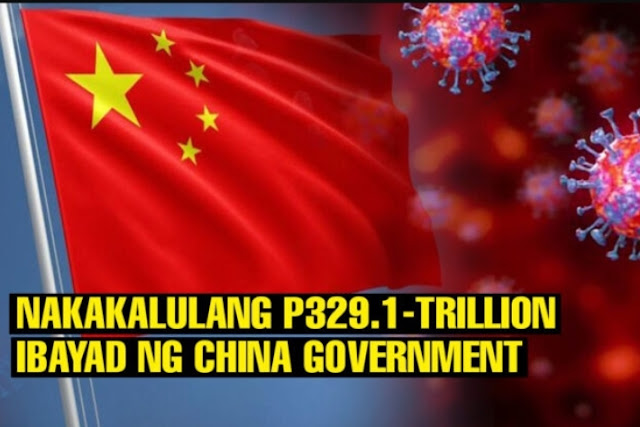 China Government to Pay $6.5 Trillion cause of COVID-19 Pandemic