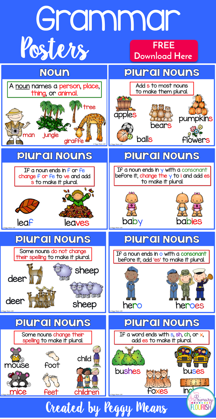Pet - Spelling Mix Up Posters - FREE Classroom Display Resource ...