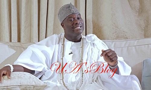 We'll kick killer herdsmen out of South-West, says Ooni