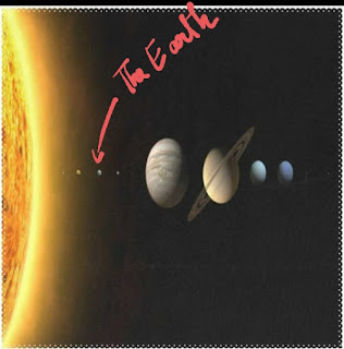 the-earth-in-solar-system