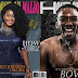 Mercy Johnson Okojie and comedian Bovi covers House Of Maliq Feb Issue