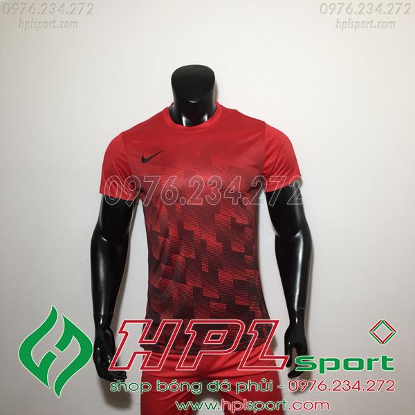 Nike GA Đỏ