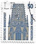 Selo Freiburger Münster