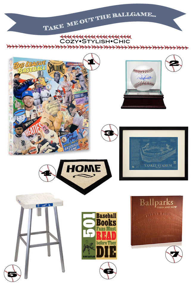 And If Youre Thinking Of A Baseball Room For Your Own Here Are Some Things Currently On The Market To Get You Started