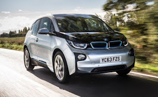 2019 BMW i3 Revue, changements et rumeurs de prix
