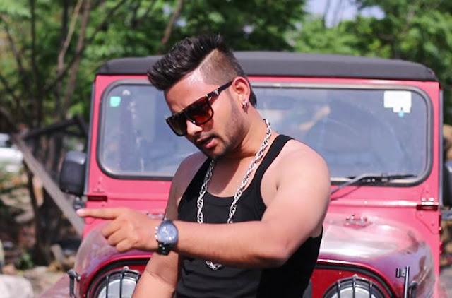 Gangster Yadav