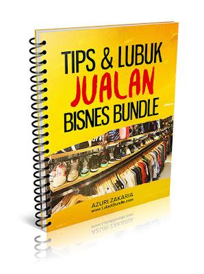 Tips dan Lubuk Jualan Bisnes Bundle