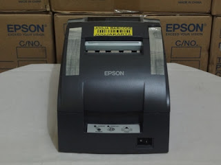 Epson TM-U220B Printer Driver Download