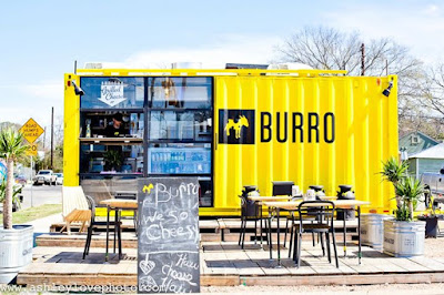 Burro Cheese Kitchen food trailer