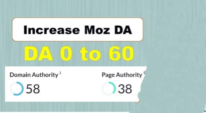 DA PA Kaise Badhaye (domain authority )  DA PA Kya Hota Hai DA PA का Google Mein Kya Effect पडता है