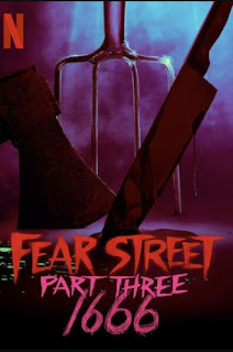 Download Fear Street Part 3: 1666 (2021) Full Movie In Hindi Dual Audio 480p 720p HD