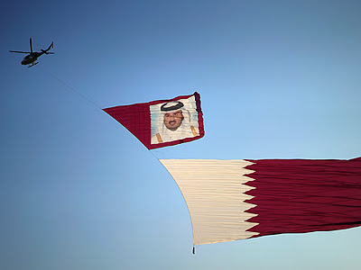 World of Islam in Picture: National Day in Qatar