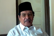 Ketua MUI NTB Himbau Masyarakat Untuk Tetap Jaga Kondusifitas