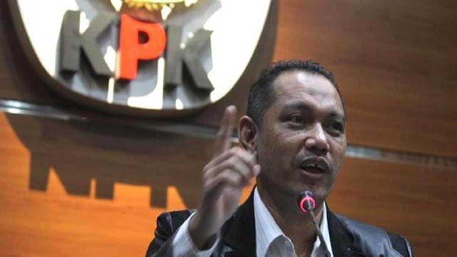 Bantah Ucapan Mahfud MD, Pimpinan KPK: Polri dan Kejaksaan adalah Saudara!