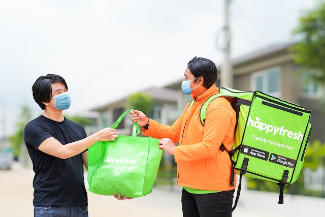 HAPPYFRESH SUPPORTS MALAYSIANS THROUGH THE PANDEMIC WITH BETTER DEALS AND EMPLOYMENT OPPORTUNITIES