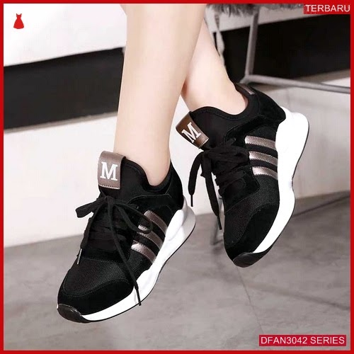 DFAN3042S62 Sepatu Md902 Sneakers Sneakers Wanita Murah Terbaru BMGShop