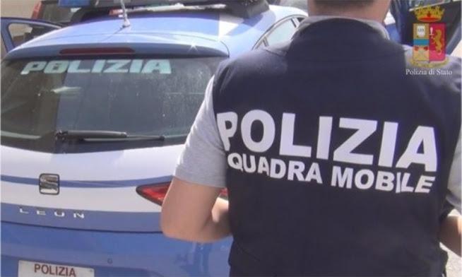 Foggia: due arresti per tentata violenza e maltrattamenti