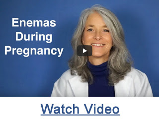 enemas during pregnancy