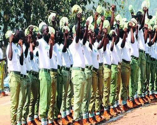 NYSC Allowance Increased By The FG (See New Allowance)