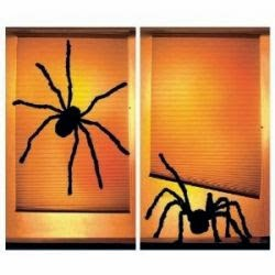 Scary Spider Halloween Decorations