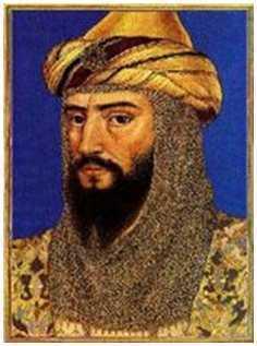 Kisah Legendaris Sultan Saladin Singa Padang Pasir