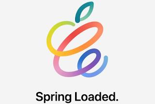 Evento Apple 20 aprile, ora è ufficiale