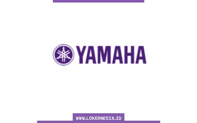 Lowongan Kerja Yamaha Music Bekasi September 2021