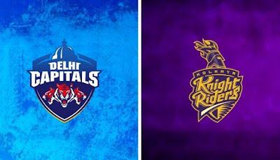 October 3 2020 के IPL मैच की भविस्यवाणी - Delhi Capitals VS KKR