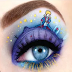 Tal Peleg art of makeup.