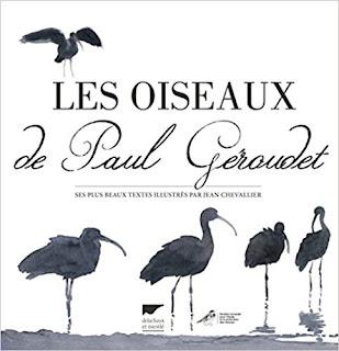 Les oiseaux de Paul géroudet - géroudet, Dubois, Chevallier - delachaux - plumages.fr