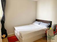Sapphire 2 SGP cho thuê căn hộ 2 phòng ngủ - phòng ngủ nhỏ