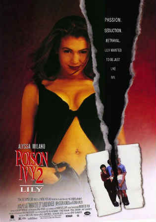 Poison Ivy II 1996 BluRay 700MB Hindi Dual Audio 720p