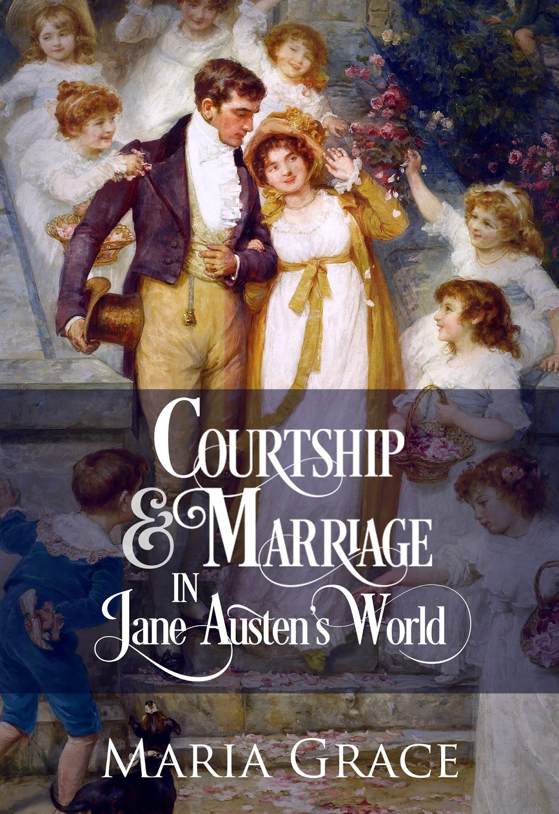 marriage in jane austen's view M arriage is the central theme and conclusion of jane austen's novels but marriage in regency england was a very different institution from what it is here and now, in large part because of changes in the law relating to marriage.