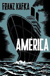 Portada del libro america para descargar en pdf gratis
