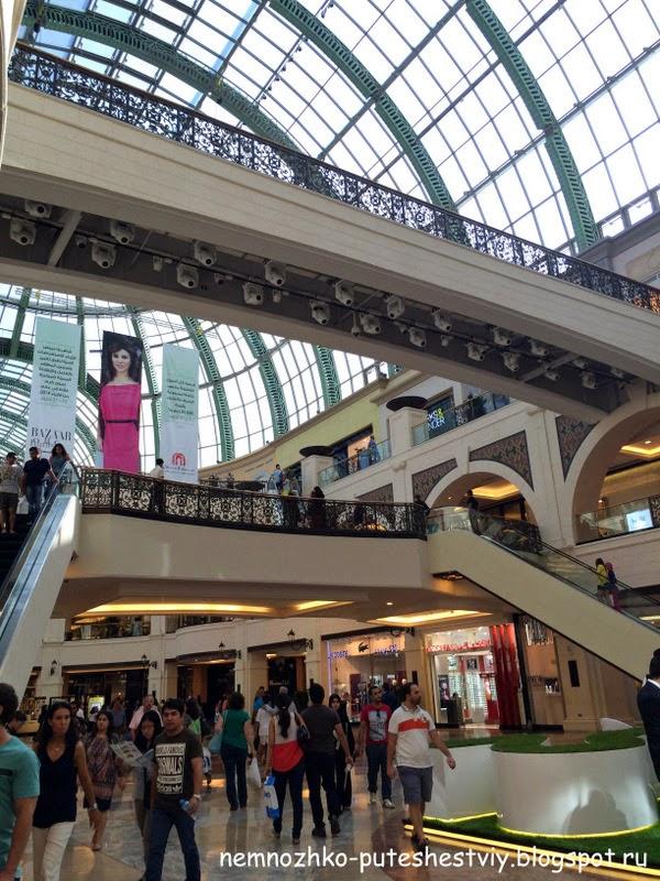 Дубай, дубай в октябре, шопинг в Дубае,