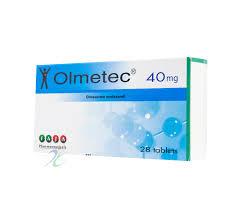 سعر ودواعى إستعمال دواء أولميتيك بلس Olmetec Plus لعلاج ضغط الدم المرتفع